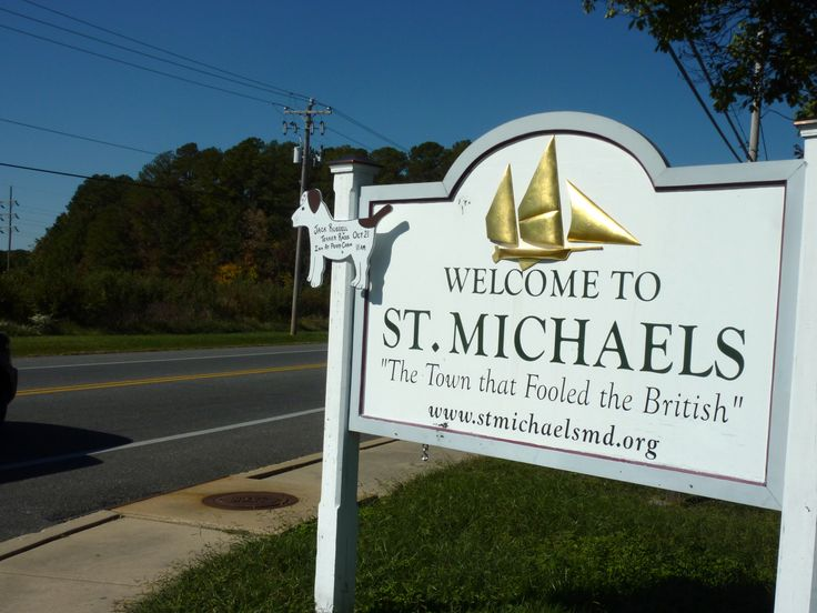 """St. Michaels, Maryland, dubbed the """"Hamptons of the Chesapeake,"""" has a deep history and a small-town feel. Here are best things to do in St. Michaels."""