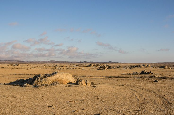 Desierto-tercera región
