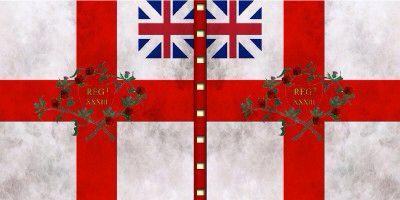 33rd Regiment of Foot