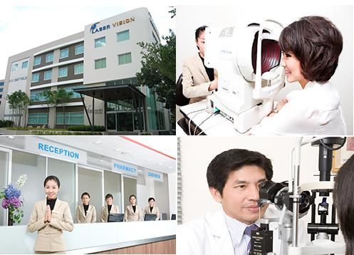 #Laser_Vision_International_LASIK_Center guarantees the most accurate results by using a highly #advanced_LASIK_procedure