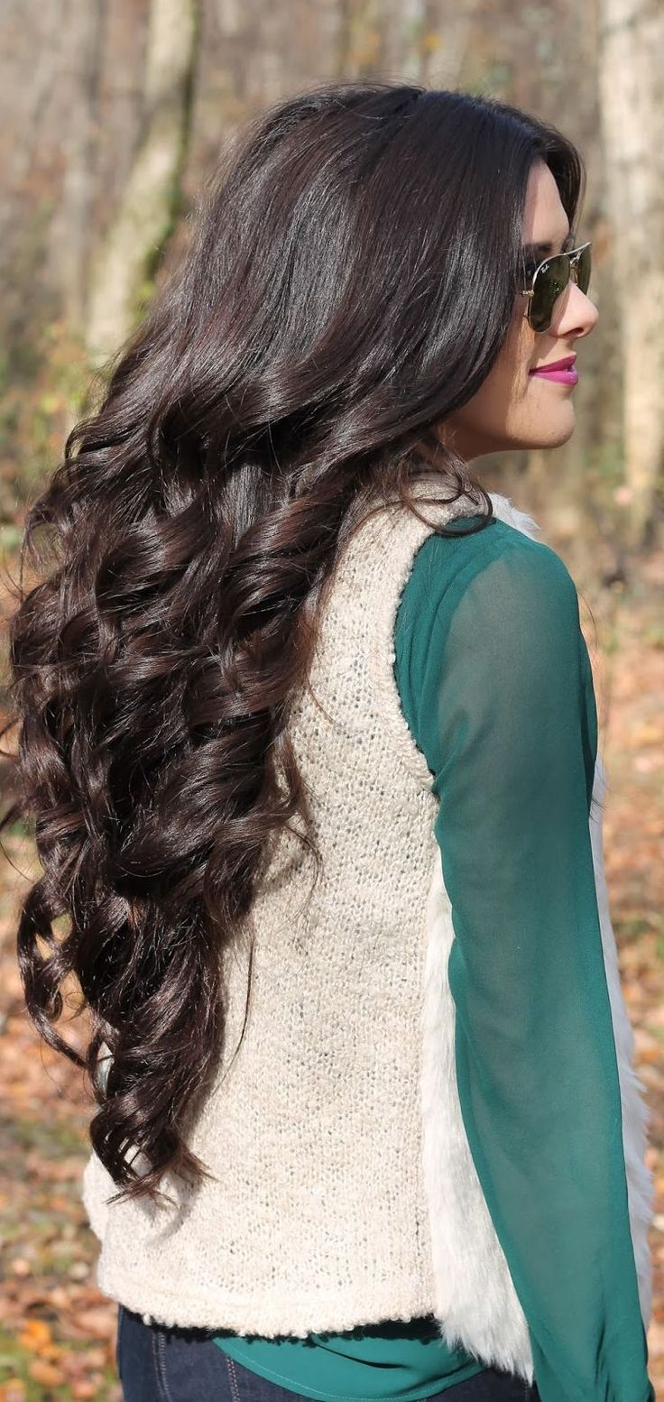omw! I would love love love this hair... just need patience. lol