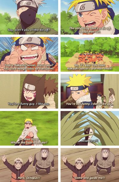 Our main character, Naruto Uzumaki, BELIEVE IT DATTEBAYO!! hahahahahahahahahahahah Aloe Vera!i laughed at that one so muuchhh!!!!! buahahahah!!!
