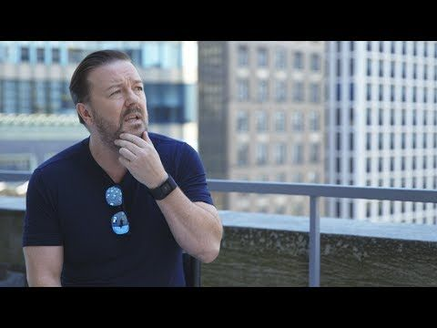 Variety: Ricky Gervais on Trump, The Office and reviving David Brent for Netflix
