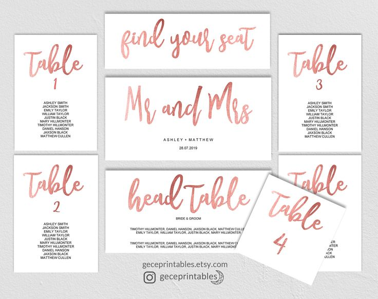The 25+ best Seating plan template ideas on Pinterest Reserved - free wedding seating chart templates