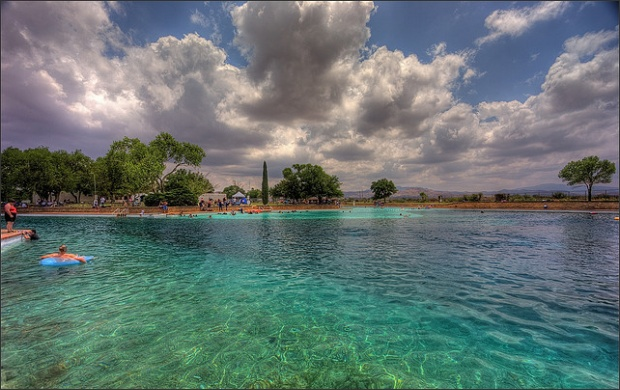 Balmorhea State Park, Toyahvale, TX, Gone Swimmin' | TM Daily Post