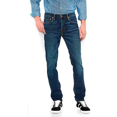 LINK: http://ift.tt/2qgA6wx - JEANS UOMO SLIM FIT 511 VALLEY FORD #abbigliamento #uomo #jeans #levis => Per un look snello aderiscono senza stringere troppo - LINK: http://ift.tt/2qgA6wx