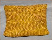 NZ flax weaving blog » Blog Archive » Growing and weaving Pīngao