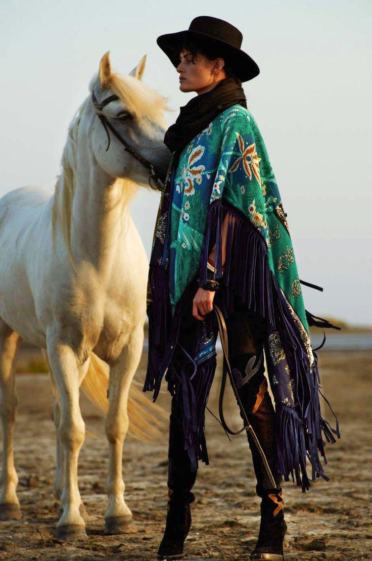 Le style western sait encore se faire admirer car il n'aura jamais dévoilé tous ses secrets et subtilités.