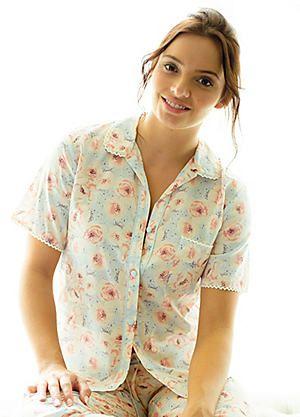 Cyberjammies Perfect Pastels Pyjama Top #kaleidoscope #nightwear