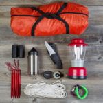 Survival Gear Bags And The Best Items For Them