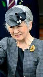 平成の美智子皇后陛下  Empress Michiko, May 2013| The Royal Hats Blog