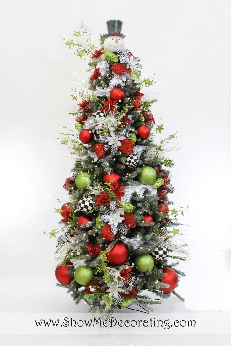 Christmas Trees By Robert Frost Part - 29: Show Me Decorating 2013 Christmas Tree Themes Inspiration And DIY