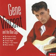 Race With The Devil Par : Gene Vincent Album : Road Songs : Car Tune Classics 1942 1962 (2013) Label : Fremeaux & Associes