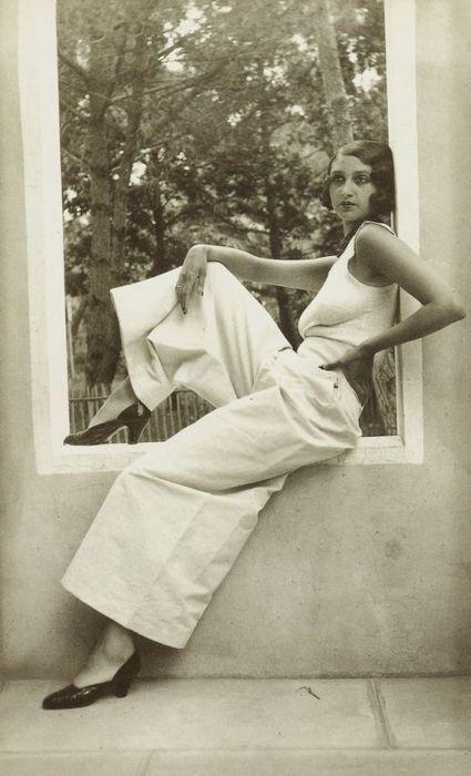 """TYWKIWDBI (""""Tai-Wiki-Widbee""""): Giant pants of the 1930s"""