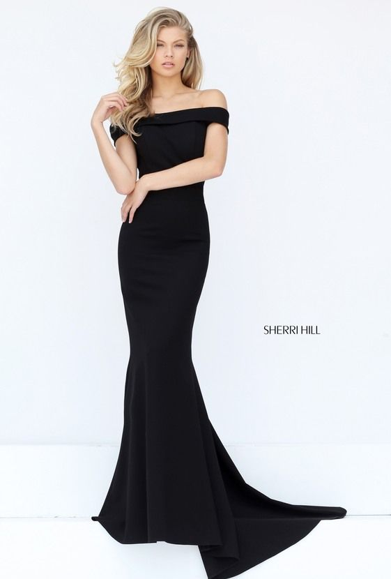 Coming Soon to BridalElegance.us.com | Pre-Order #SherriHill 50824 Prom 2017