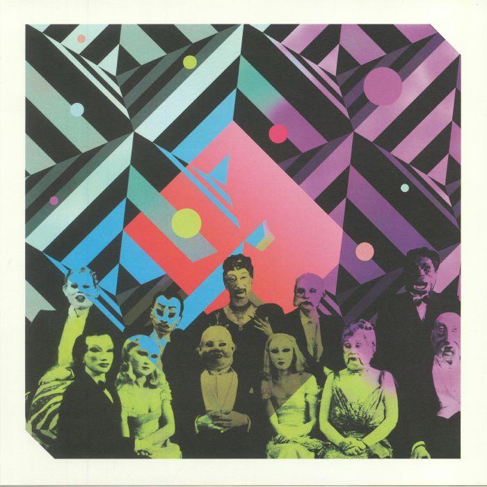 Konzel | Apiento and Co | Gazeebo | Natural Sugars | Der Kundalini - Invisible Family EP 2 (Invisible Inc) #music #vinyl #musiconvinyl #soundshelter #recordstore #vinylrecords #dj #Disco
