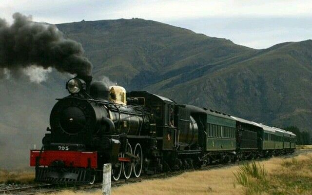 17 Best Images About Steam Trains For Murray On Pinterest