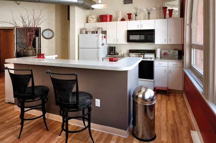 Bank and Boston Lofts Apartments, Denver, CO Floor Plans
