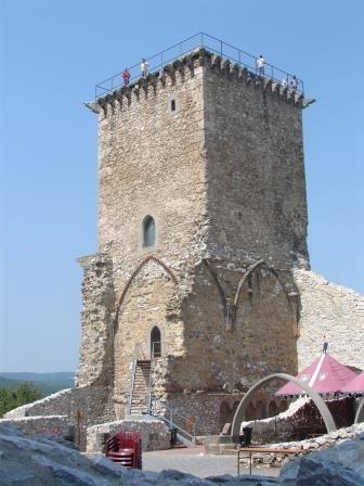 Castle - Diósgyőr