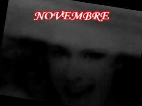 NOVEMBRE - cover-  VIOLA Gidjary