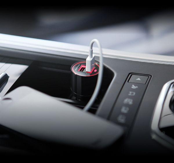 DAWN / Dual USB Car Charger on Behance