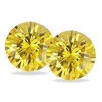 Gelbe Diamanten günstig kaufen bei www.juwelierhausabt.de Wir führen ständig eine große Auswahl an gelben Diamanten.