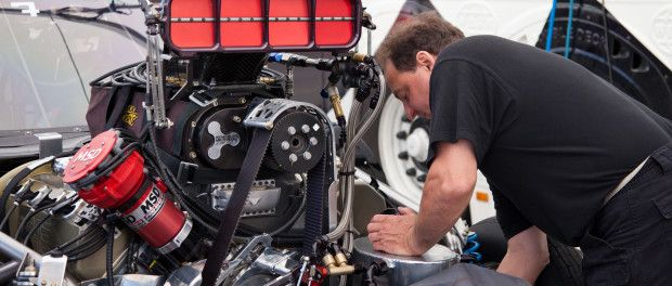 FHRA DRAG RACE WEEK & FIA and EDRS Pro Test and Tune 27. – 28.06.2015