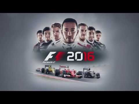 WSP In Action - F1 2016, Thrustmaster T300RS, F1 Add-On, T3PA PRO [PS4]…