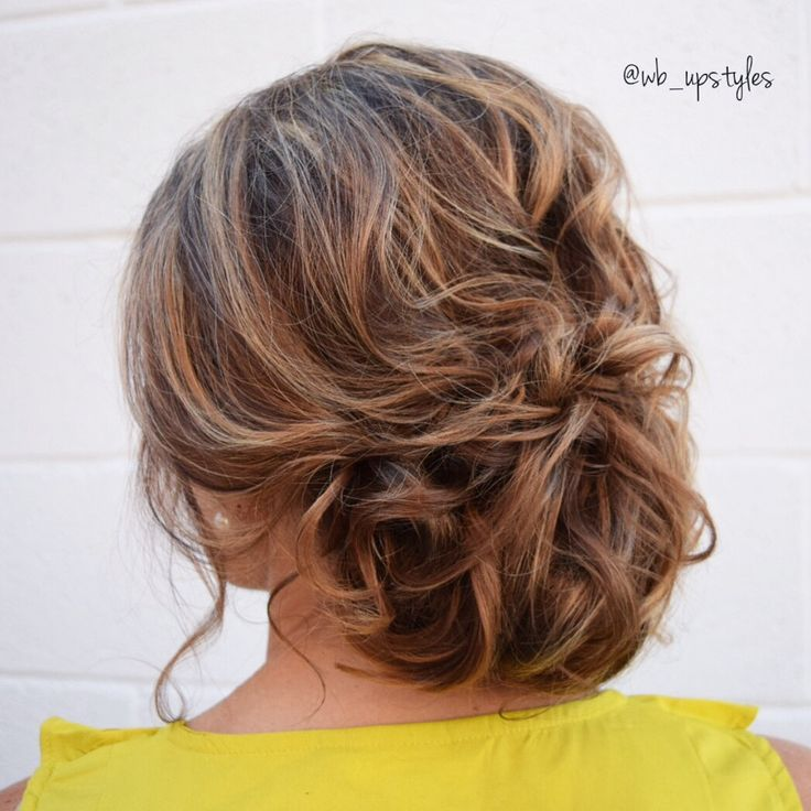 35 Wedding Hairstyles Discover Next Year S Top Trends For: 17 Best Ideas About Mother Of The Bride Hairstyles On
