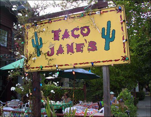 Mexican Restaurants San Anselmo Ca
