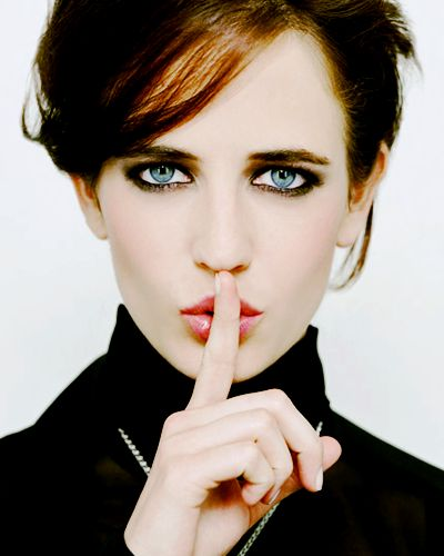 THE SCARLET PIMPERNEL Casting Game: Eva Green as Lady Marguerite Blakeney (nee St. Just)