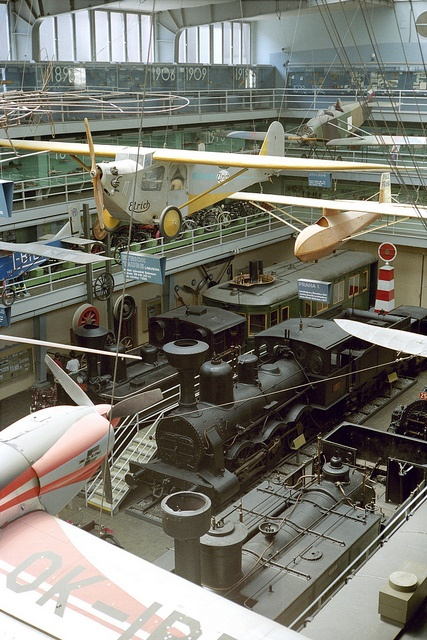 1993-06-19 National Technical Museum