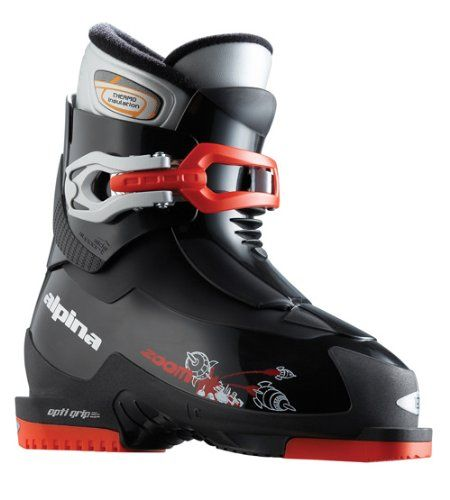 Alpina 2012 Zoom Junior Ski Boots - http://www.skiyouth.com/ski-equipment-deals/kids-snow-ski-equipment-deals/alpina-2012-zoom-junior-ski-boots-9/
