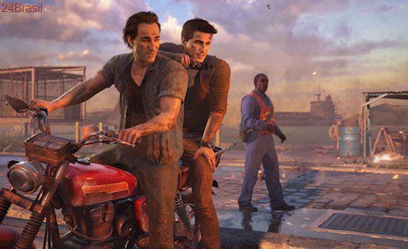 BAFTA Game Awards: Uncharted 4, Inside e Firewatch se destacam entre os indicados ao prêmio