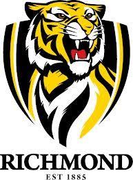 The Richmond Tigers logo