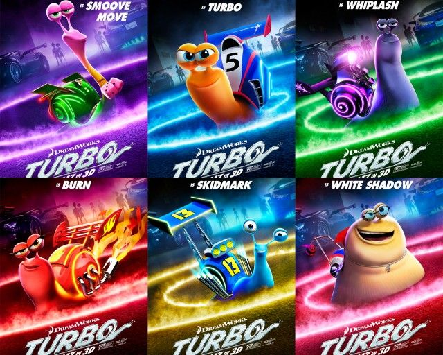 Swa-Rai Mommy: Turbo Hits Movie Theaters Tomorrow