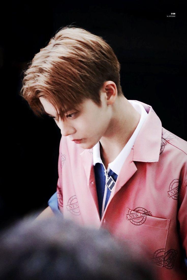 Look so good  #Baejinyoung