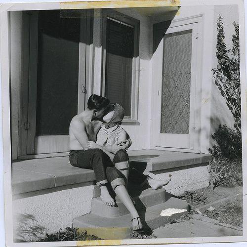 130 Best Images About Vintage Kisses On Pinterest A Kiss