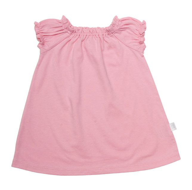 Babu - Girls Ruffle Dress, NZ$24.95 (http://www.babu.co.nz/clothing/summer-2012/girls-ruffle-dress/) Match with the shorts and you have yourself the cutest Christmas outfit!
