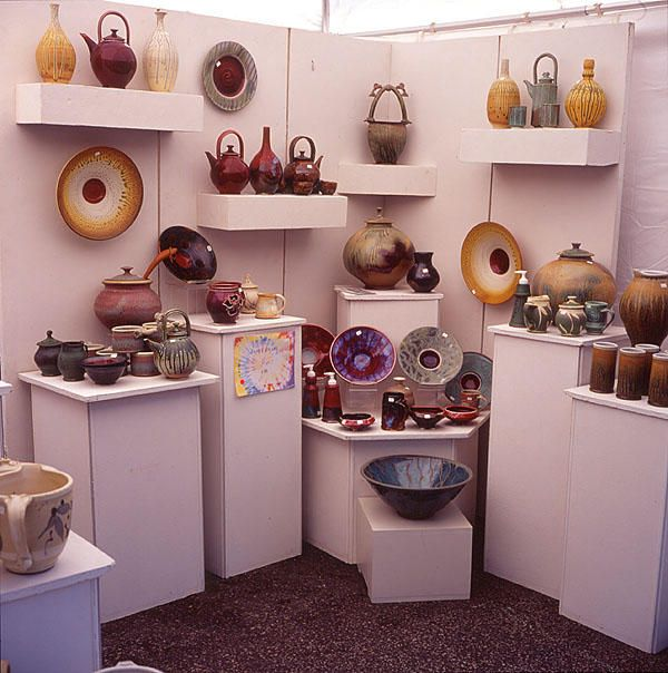 Arts And Craft Fair Rds