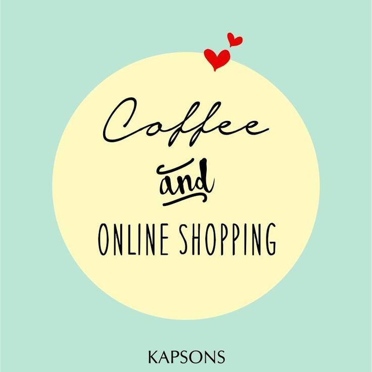 Weekend Goals!!! #Kapsons #WeekendFun