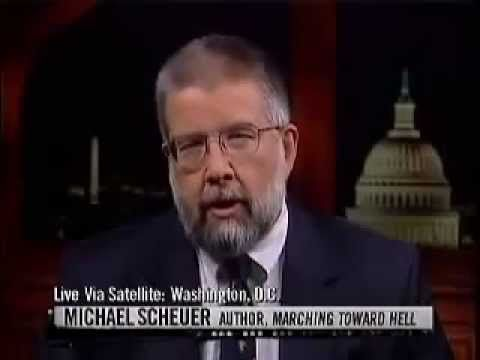 "Michael Scheuer speaks out about Fox ""news"" - YouTube"