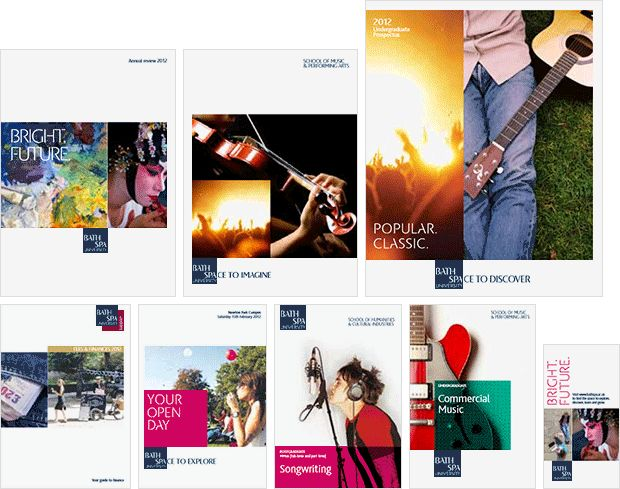 Example publications