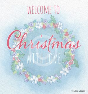 Purchase this cute Christmas Image to add to all your Christmas messages! Add to your social media messages, emails or online messages, or just print out on little gift tags!