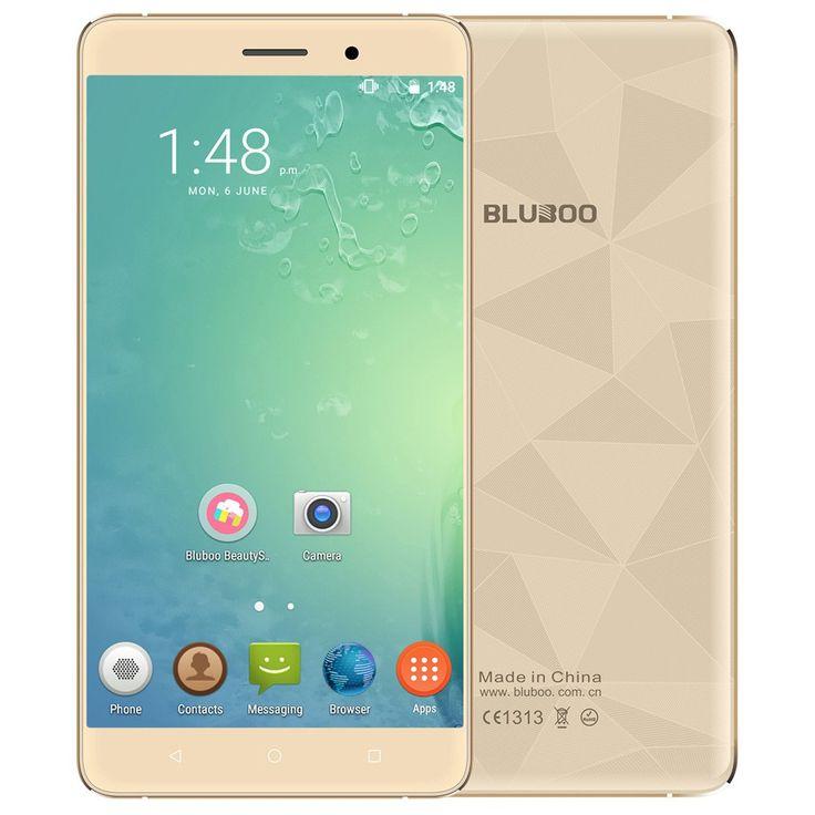 """Voor €63 heb je deze 5,5"""" Android Smartphone met 2GB/16GB geheugen en opslag en goede specificaties!!  #China #Gadgets #Smartphone #Tech #Android #Gadgetsfromchina"""
