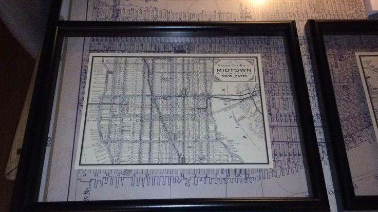 Maps NYC #ikea