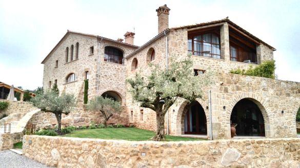 Hotel Vella Farga. #Solsona #Chichotels #solsones #catalunyaexperience #vellafarga #chichotels
