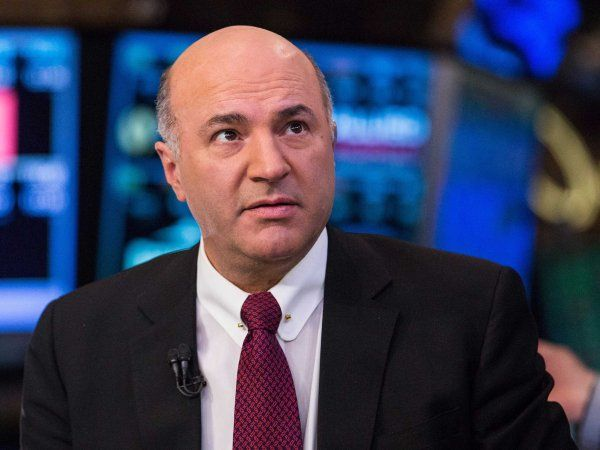 'Shark Tank' investor Kevin O'Leary explains how a $10,000 loan from his mother helped him build a $4 billion company  Read more: http://www.businessinsider.com/the-best-money-kevin-oleary-ever-spent-2015-4#ixzz3bOcgppaS