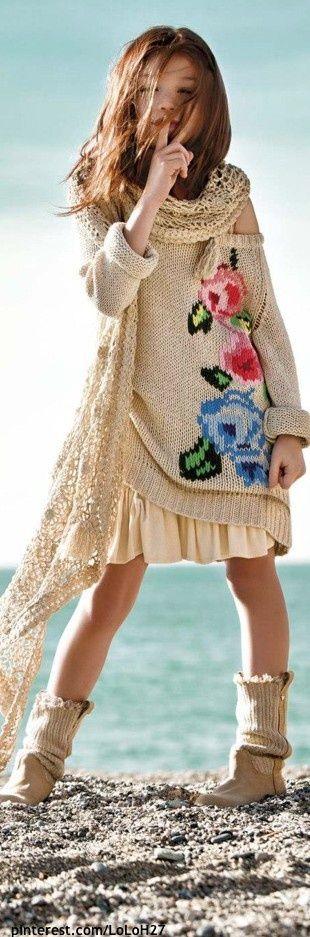 Cute knit