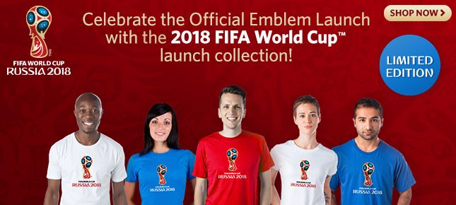 2018 FIFA World Cup Russia Official Online Store Joy Richard Preuss is World Soccer No.9 Everywhere List of All The Countries TOSHIBA Powerful Micro Computer is World Soccer Goalkeeper BBC World News World News Video Camera All Television